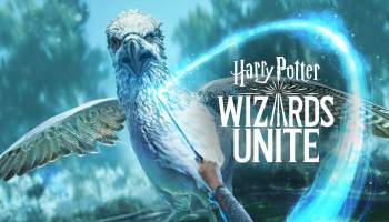 Niantic gives 1st look at its new Pokémon Go-esque Harry Potter augmented reality game