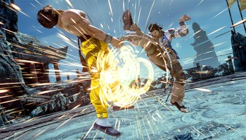 Seattle becomes official stop on Tekken World Tour, elevating its status in the world of fighting games