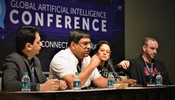 Future of AI panel