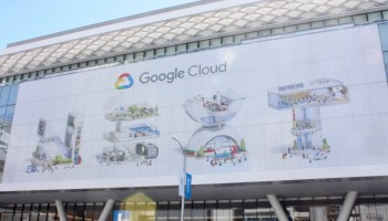 Google takes aim at Amazon Web Services with Google Cloud for Retail