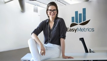 Tech Moves: Easy Metrics lands new CMO; Rakhi Voria jumps to IBM from Microsoft; and more