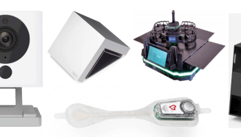 Startups vie for gadget greatness: Vote for the best hardware innovation at the GeekWire Awards