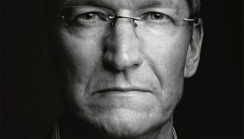 The best Apple CEO ever? New book explains why Tim Cook deserves more credit for Apple's success