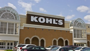 Kohl's to accept Amazon returns at all its stores, expanding partnership between retailers