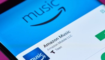 Amazon reportedly exploring free, ad-supported music streaming service, Spotify shares slip