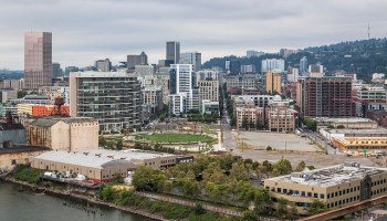 Blockchain startup incubator launching in Portland to help develop enterprise technologies