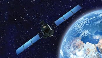 Turksat 4B satellite