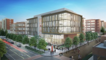 Seattle U breaking ground on 'new heart' of campus with $100M Center for Science & Innovation