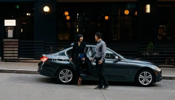 BMW's ReachNow suspends ride-hailing service temporarily in setback for Uber and Lyft rival