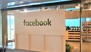 Photos: Inside Facebook's newest Seattle office building in the heart of Amazon territory