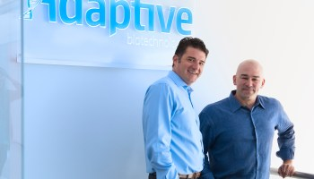 Inside the Adaptive Biotech IPO: How two brothers built a big idea into a breakthrough company