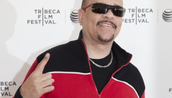 Rapper Ice-T gets Amazon's attention after saying he 'almost shot' a delivery driver outside his 'crib'