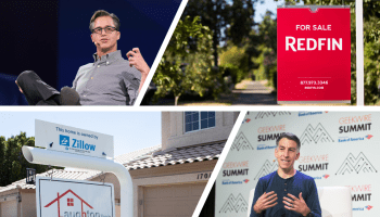 A new era for home-buying: How Zillow, Redfin and their rivals plan to revolutionize real estate, again