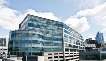 Fast-growing sales tech startup Highspot leases big Seattle waterfront office with room for 800 people
