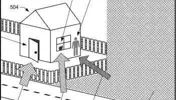 Amazon patents drone surveillance as a service, but don't rush to sign up (or sue)