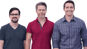 Cockroach Labs founders