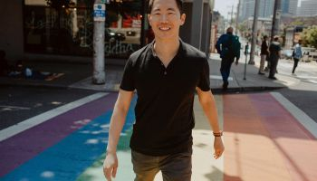 Geek of the Week: Amazon's David Ham takes Pride in his work and his role with LGBTQ group glamazon