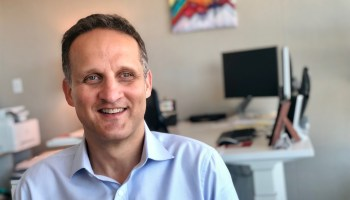 Inside 'Salesforce HQ2': Tableau CEO says rapid growth will continue in Seattle after $15.7B deal