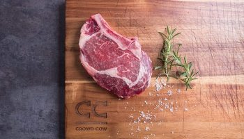 Crowd Cow expands with new local beef program, lands more investment from Ashton Kutcher