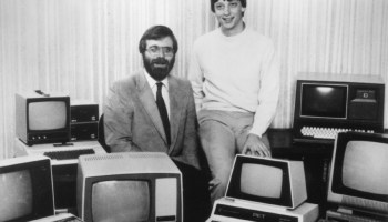 In touching tribute, Bill Gates remembers his friend — the 'thoughtful, brilliant and curious' Paul Allen