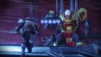 The future of 'Destiny 2': Newly-independent Bungie unveils seismic changes for flagship game