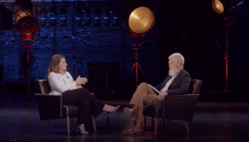 Melinda Gates and David Letterman talk tech, philanthropy, music and more on Netflix show