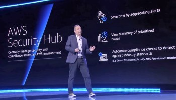 Amazon Web Services rolls out Control Tower and Security Hub, courting big business customers