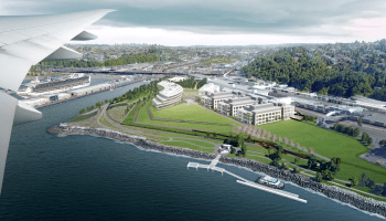 Expedia begins 90-day countdown to new Seattle campus, preparing for major move across region