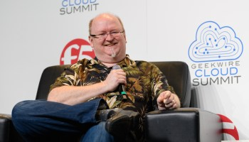 Microsoft CTO Kevin Scott sees 'mind-blowing' potential for AI, the cloud, 5G and devices
