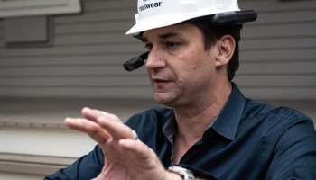 RealWear raises $80M from Teradyne, Qualcomm, others for industrial augmented reality headset
