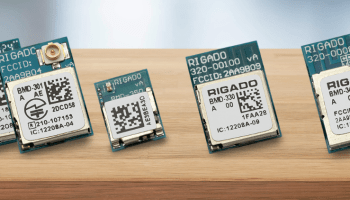 Commercial IoT startup Rigado sells Bluetooth tech to Swiss wireless company u-blox