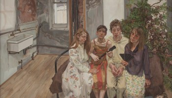 Seattle Art Museum to feature series of paintings from Paul Allen's private family collection