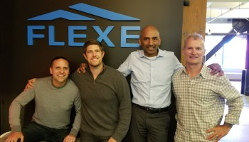 Why this supply chain startup is drawing comparisons to Amazon Web Services and Airbnb