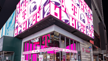 T-Mobile and Taco Bell together again on Taco Tuesday, with launch of T-MoBell stores