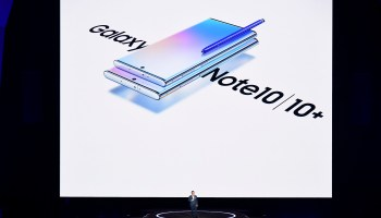 Goodbye, iPhone: How Microsoft convinced me to switch to Android and the Samsung Galaxy Note10