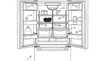 Spoilage-sensing refrigerator