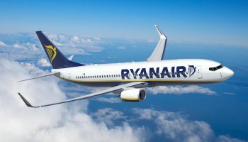 Expedia and Ryanair quietly settle lawsuit as online travel giant tries to make peace with industry