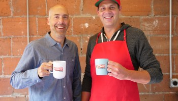 Atomo Coffee ditches the bean and raises a nice seed: $2.6M in funding to develop molecular brew
