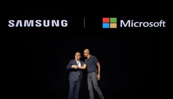 Microsoft has finally found its smartphone: Why the Samsung Galaxy partnership is so promising