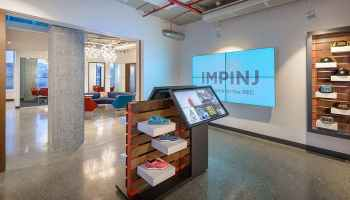 Impinj crushes estimates with $41M in Q4 revenue, up 18%, capping off comeback year