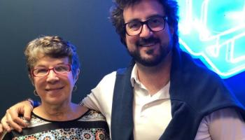 This startup really is family: DevHub CEO's mom wasn't ready to retire, so he hired her