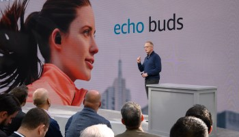 Amazon unveils new Alexa-powered Echo Buds, undercuts Apple's AirPods with $129.99 price tag