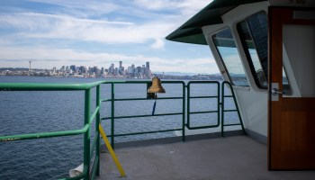 How Washington state plans to create the world's largest hybrid-powered, auto-carrying ferries