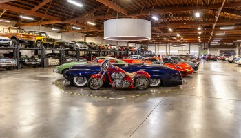 The Shop is ready to roll to Dallas and beyond after raising $4M to expand on tech vet's car club idea