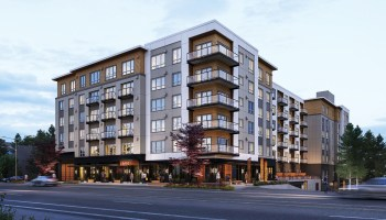 Kirkland's New Internationally-Inspired Condominiums – JADE Residences
