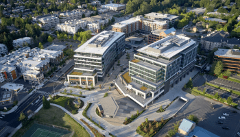 Google expands Seattle-area footprint with huge office purchase at new Kirkland Urban development