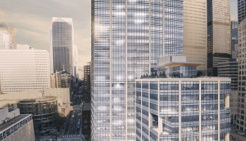 'Qualtrics Tower' coming to Seattle, with room for 2,000 people at tech company's 'co-headquarters'