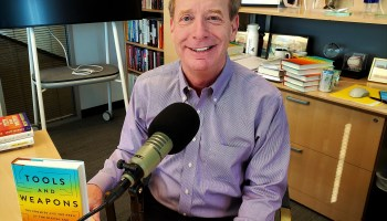 Microsoft President Brad Smith: Tech sector needs to face up to responsibility and embrace regulation