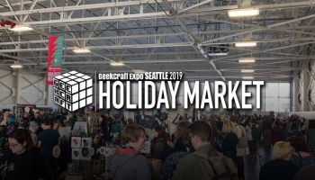 GeekWire Calendar Picks: GeekCraft Expo; Saga of Skywalker; a startup pitch clinic; and more