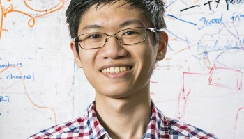Geek of the Week: UW's Justin Chan uses computer science skills to democratize medical devices